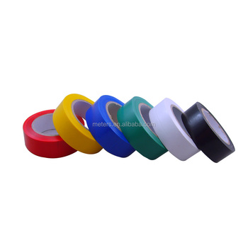 Insulation PVC Globe-printed Electrical Tape