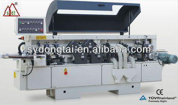 MFGZ60 3-15 type of all-automatic woodworking machinery