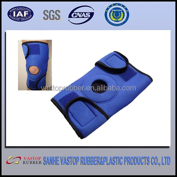 Running neoprene knee brace support knee pads skating