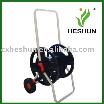 Convenient Garden watering hose reel