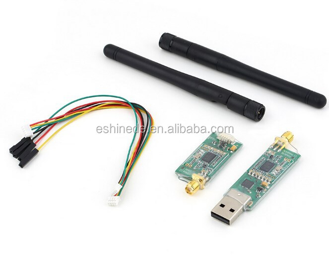 3DR Radio Telemetry Kit 3D Robotics 433MHZ 915MHZ Module for APM APM2.5 2.5.2
