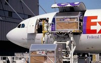Cheap fedex international shipping rates from China to PANAMA with the best speed