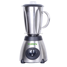 stainless steel jug blender
