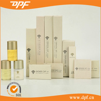 Popular Products Cosmetic wholesale distributor hotel Amenity