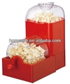 mini hot air popcorn machine,popcorn machine industrial