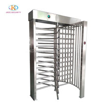 Super Quality Turnstile With Factory Price Security Full Height Turnstile Mechanism