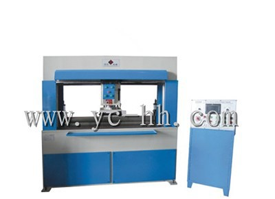 Auto Hydraulic Travelling Head Cutting Machine