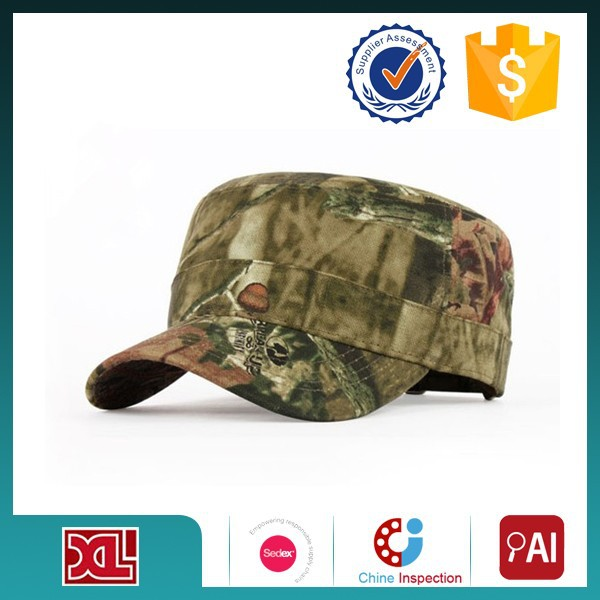Manufacturer supply hot sale Top Quality blank military cap army hat from manufacturer
