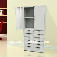 Keliang Sanwei high quality clod rolled steel file cabinets sale