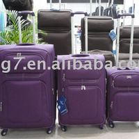 Aluminum Luggage Case SR CT375