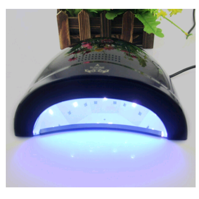New design Automatic IR sensor Sun light 48W LED Nail light for nail gels curing