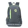 New arrival custom fashion backpack school bag