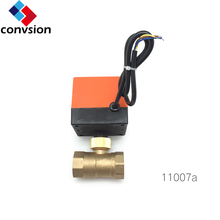 Junxiang water fountain valve/water heater electric solenoid valve