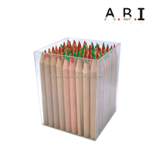 Hot Sales red colored pencils bulk