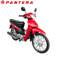 Hot Selling Chinese Motos Small Cub Motorcycle Cheap 50cc Moped with Lightweight