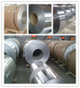 Shandong jinhu China Manufacturer Mill Finished Cold Rolling Aluminum Alloy Coil