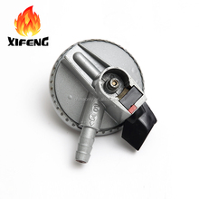 Factory Supply for cylinder propane lpg gas regulator price