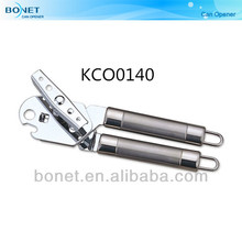KCO0140 Stainless steel handle easy can opener