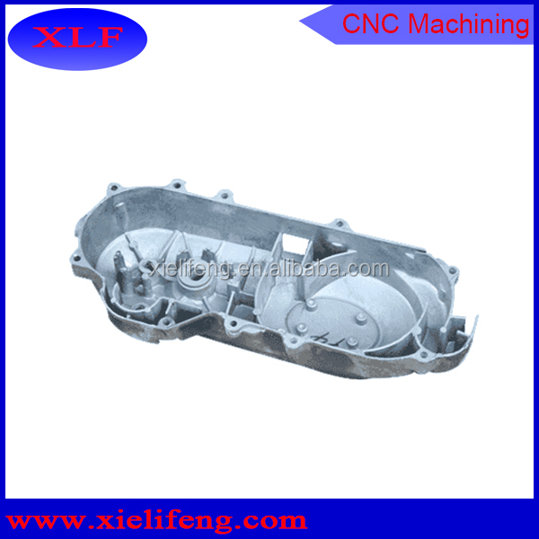 precision forged automobile parts