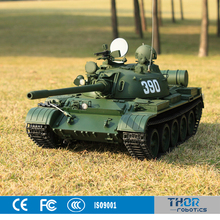 RUSSIAN MEDIUM TANK 1:16 Scale RC Tank Model KIT C6602K T55A RC Tank 1:16