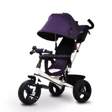New model Baby tricycle Children Tricycle Tricycle for kids children