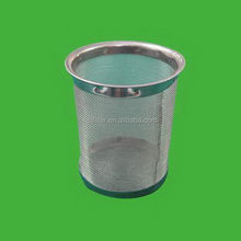 Best quality hot sell stainless steel cone filters mesh