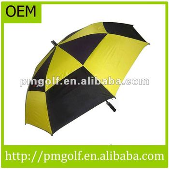 New Style High Quality Golf Umbrella