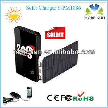 BULK BUY FROM CHINA solar battery charger keychain 4000mAh for samsung galaxy s2/nokia/sony ericsson/blackberry