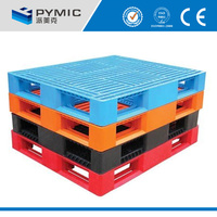 China supplier small plastic pallet/second hand plastic pallet/pallet plastic