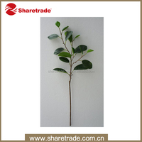 The popular decoration artificial evergreen branch