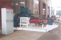 Golden supplier with high quality wet type or dry type floating fish feed pellet manufacturing machine with lower price