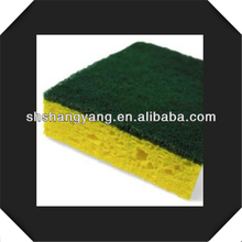 Home Appliance China Manufacturer Hot Sale Yarn For Scouring Pad 2014