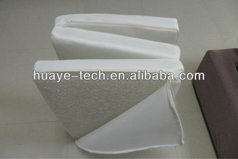 3D folding mattress - Jozy Mattress   Jozy.net