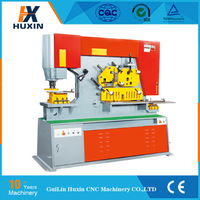 100 Quality Hydraulic Metal Hole Punch