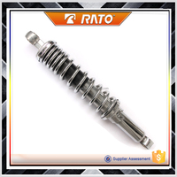 High quality front air suspension fork shock for motorcycle
