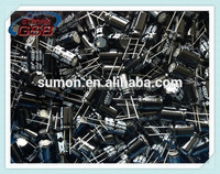 high quality 100UF400V High voltage Aluminium Electrolytic capacitor made in china cheap price