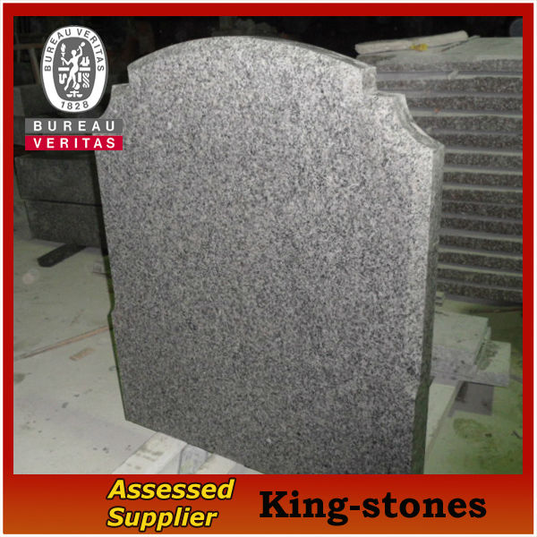 flat granite headstone and Mounument baby tombstones baby headsone