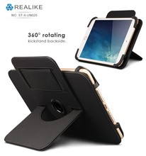 For univeral tablet case 360 degree rotation stand funtion case 7""