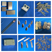 Electrical industry powder metallurgy process AgW silver tungsten alloy switch / contact