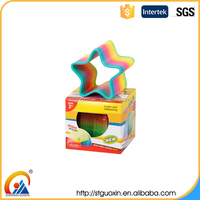 China Import Gift Items Star Shape Slinky Spring Toy From Manufacturers
