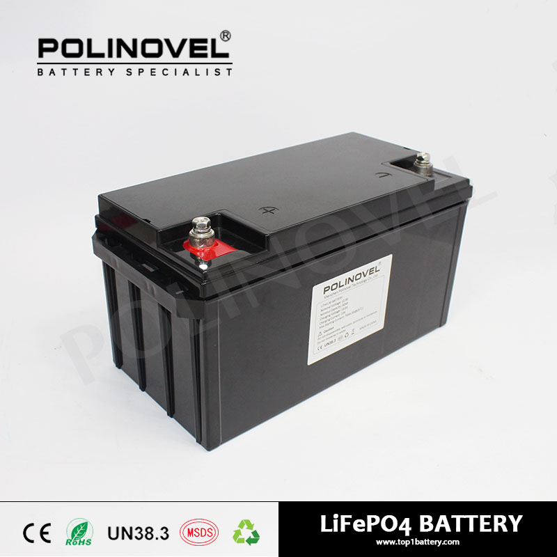 12v 40ah lifepo4 car battery