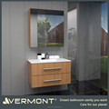 New Arrival Customized Factory Directly Provide Cheap Single Bathroom Vanity