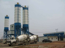 Hot sale concrete mixing plant, concrete batching plant Provider