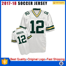 Custom design youth football apparel sublimation printing costume American Football Jerseys