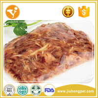 Pet Food Wholesale Natural Organic Canned Cat Food