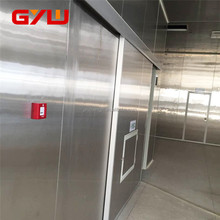 20 feet container cold room/cold storage/cold store
