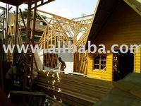 Log Cabins & Timber Frame home Manufacturers