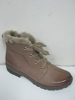 High quality shoes material sheepskin winter boots for women cloth and shoe storage