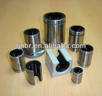 kinds of linear motion bush bearing