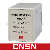 APR-3 phase reversal relay(CNSN)